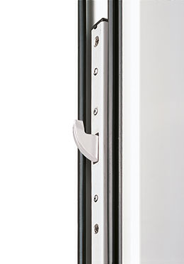 Einbruchschutz an den BHG Haustüren