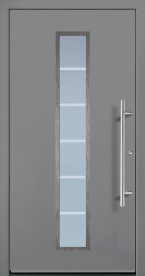 Aluminium Haustüre günstig Leonberg